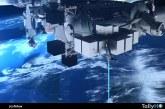 Primer sistema de comunicación láser espacio-a-tierra de alta capacidad para la Estación Espacial Internacional