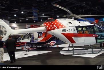 Leonardo adquirirá Kopter para ampliar su liderazgo en el mercado de helicópteros