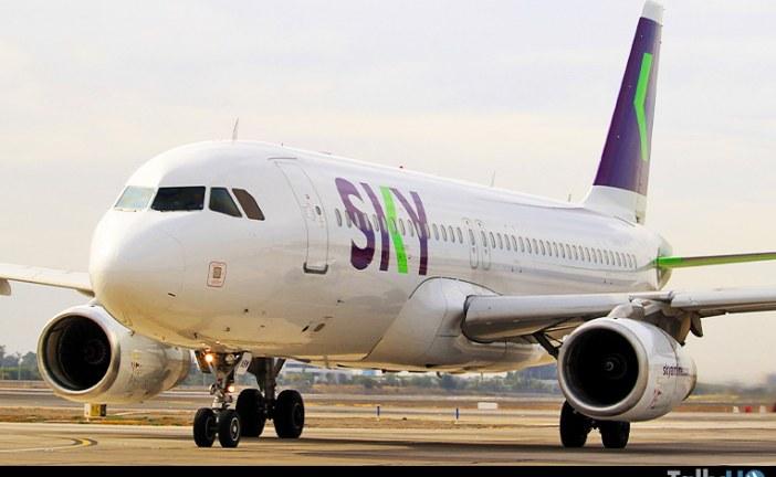 Destacada certificación internacional en seguridad aeronáutica recibió SKY