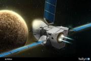 Nave espacial BepiColombo de la ESA cada vez más cerca de su lanzamiento