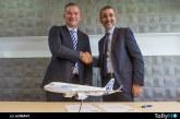 JetSMART anunció incorporación de sistema ROPS de Airbus para su flota