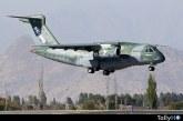 Gobierno de Portugal anuncia pedido de aviones Embraer KC-390