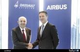 Airbus y Dassault Aviation unen sus fuerzas en torno al Futuro Sistema Aéreo de Combate para Europa