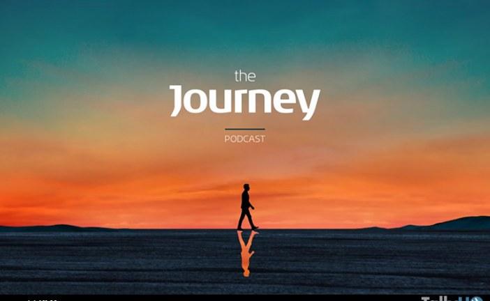 KLM lanza podcast con historias de viajes inolvidables