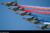 Amplio despliegue de las más modernas aeronaves rusas en Aviadart 2018