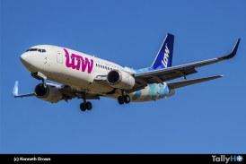 DGAC revocó certificado de operador aéreo a aerolínea LAW