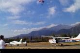 Festival Aéreo en el Aeródromo Eulogio Sánchez Errázuriz – Tobalaba