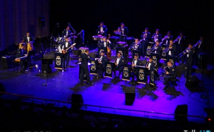 Gala musical 90 años Club Aéreo de Santiago