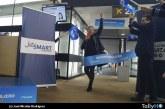 JetSMART rompe récord y transporta a su pasajero un millón en menos de diez meses de operación