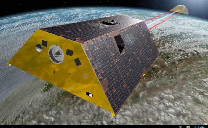 Satélites GRACE-FO construidos por Airbus fueron lanzados con éxito desde California