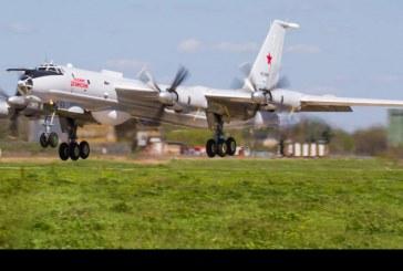 Avión antisubmarino de largo alcance Tu-142 cumplió 50 años