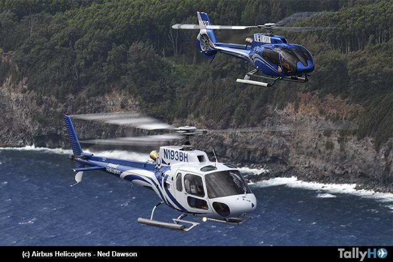 Airbus Helicopters y Safran lanzan importante impulso a las operaciones aéreas de los H125 y H130