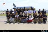 Personal del SSEI de Chile se capacita en Texas EE.UU.