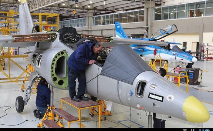 Fábrica Argentina de Aviones entregaría a fines de este año tres aviones IA63 Pampa III