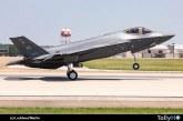Lockheed Martin entrega el F-35 número 300