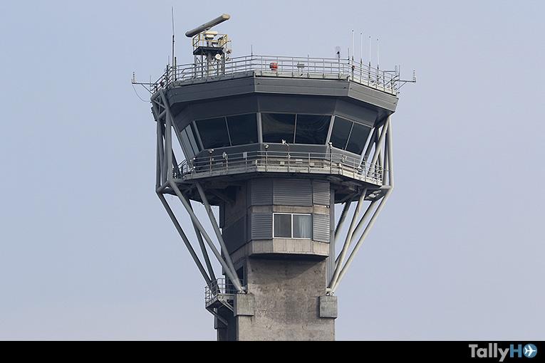 Sistema de Control de Tráfico Aéreo Saab será implementado en el Aeropuerto Arturo Merino Benítez