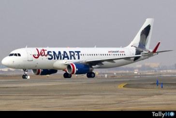 JetSMART cierra acuerdo con Booking.com para incorporar oferta de hoteles en su sitio web