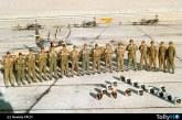 90 años de la creación del Grupo de Aviación N° 4 de la FACH