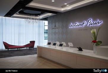 Air France sorprende a sus clientes con nuevo Lounge-Hotel en Aeropuerto París Charles de Gaulle
