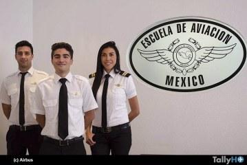 Airbus lanza Ab Initio, Programa de Entrenamiento de Piloto para Cadetes