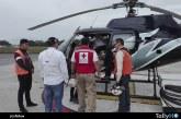 Fundación Airbus presta asistencia en Guatemala tras la erupción del Volcán de Fuego