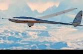 El Airbus Perlan 2 batió nuevo récord mundial de altitud