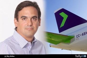 Con nueva base de operaciones en Perú la aerolínea SKY inicia expansión internacional