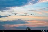 Airbus Zephyr S vuela durante más tiempo que cualquier otra aeronave en su vuelo inaugural