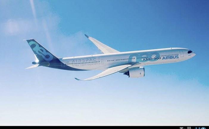 El A330-900 recibe certificación de la Agencia Europea de Seguridad Aérea (EASA)