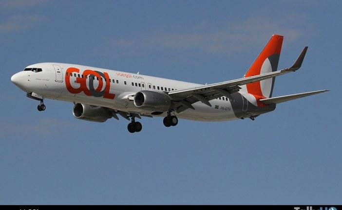 Aerolínea GOL inaugura vuelos a Cancún como 14º destino internacional