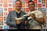JetSMART nuevo sponsor oficial de Club Deportivo Colo-Colo
