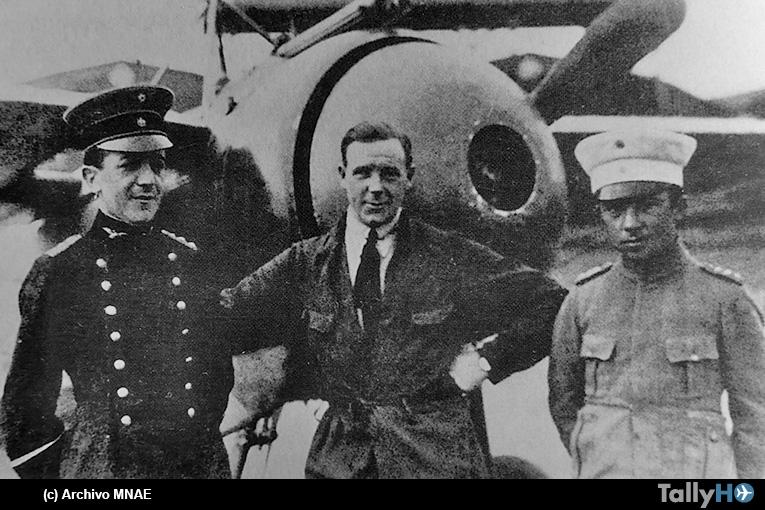 100 años de la llegada a Chile de la Misión Huston y su desconocido, pero notable aporte
