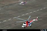 Russian Helicopters promueve helicópteros Ansat y Mi-171A2 con gira demostrativa por el sudeste asiático