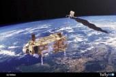 Lanzado con éxito el satélite MetOp-C
