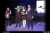 DAP reconocida entre las Mejores Empresas Chilenas 2018