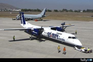 Longview Aviation Capital Corp. adquirió el programa del avión DASH 8 de Bombardier