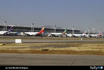 IATA estima en 25 millones los empleos en riesgo por cierres de aerolíneas