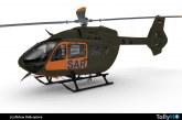 Bundeswehr ordena helicópteros H145 de búsqueda y rescate