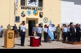 Ceremonia conjunta del Centenario del cruce del macizo andino en Mendoza