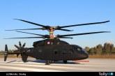 Sikorsky y Boeing presentan el nuevo SB>1 Defiant