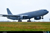 Fuerza Aérea de República de Corea recibe su primer A330 MRTT