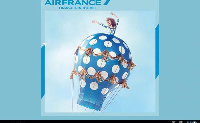 Oh Lala Deals y Dream Sales: Precios únicos para volar a Europa, Asia y Medio Oriente con Air France y KLM