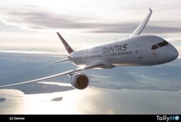 Aerolínea Qantas nos cuenta ¿cómo se toma una fotografía en el cielo?