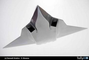 Airbus y Dassault firman acuerdo para desarrollar Estudio Conceptual Conjunto para el programa del Futuro Sistema de Combate Aéreo
