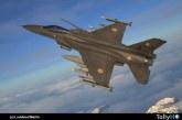 Lockheed Martin presentó en Aero India 2019 el nuevo caza F-21
