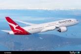 Qantas presenta estudio de lo que los pasajeros desean para los vuelos del futuro