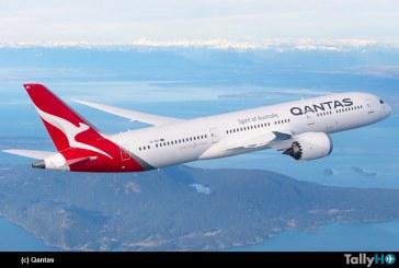 Qantas y American celebran la aprobación tentativa del departamento de transporte de Estados Unidos para su negocio conjunto