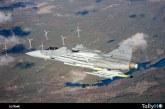 Saab ofrece aviones Gripen para Finlandia
