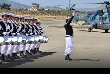 96 Aniversario de la Aviación Naval de Chile