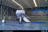 Presentación del moderno Gulfstream G500 e inauguración de un nuevo hangar en la empresa Aerocardal Ltda